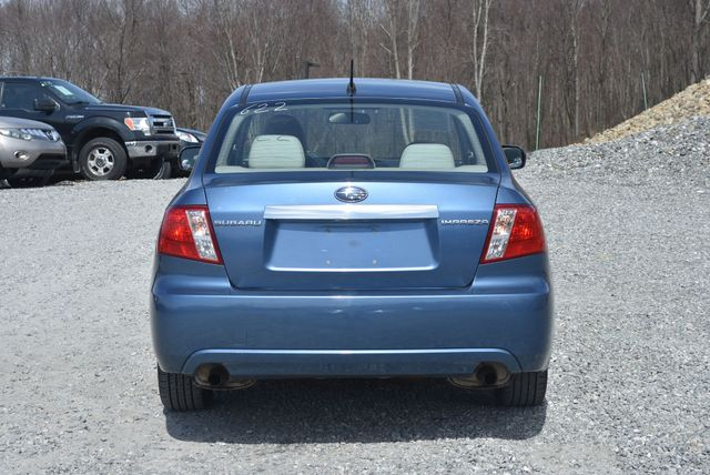 2008 Subaru Impreza Naugatuck, Connecticut 3