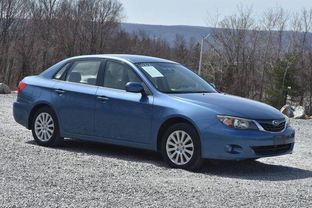 2008 Subaru Impreza Naugatuck, Connecticut 6