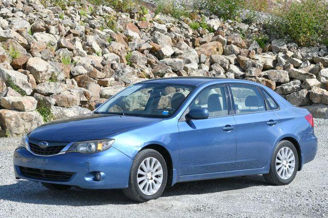 2008 Subaru Impreza i w/Premium Pkg Naugatuck, Connecticut