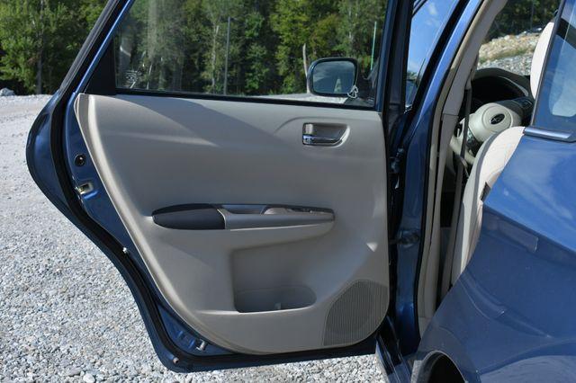 2008 Subaru Impreza i w/Premium Pkg Naugatuck, Connecticut 12