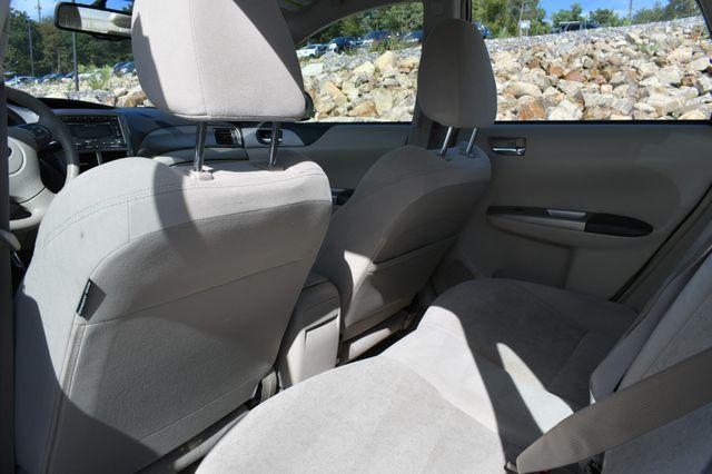 2008 Subaru Impreza i w/Premium Pkg Naugatuck, Connecticut 13