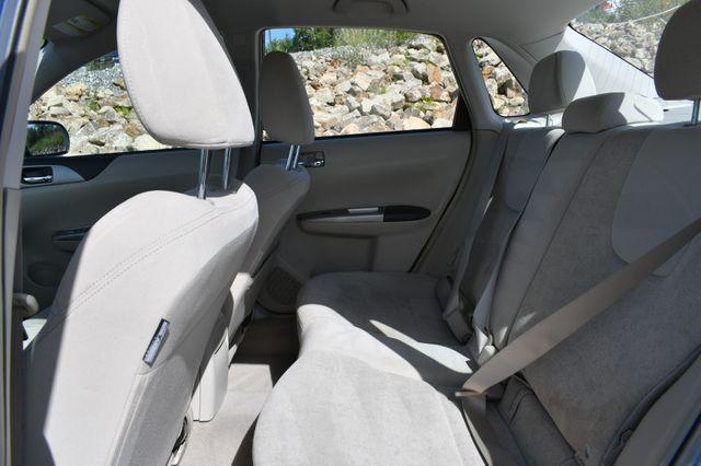 2008 Subaru Impreza i w/Premium Pkg Naugatuck, Connecticut 14