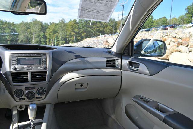 2008 Subaru Impreza i w/Premium Pkg Naugatuck, Connecticut 17