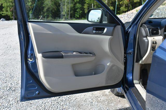 2008 Subaru Impreza i w/Premium Pkg Naugatuck, Connecticut 18