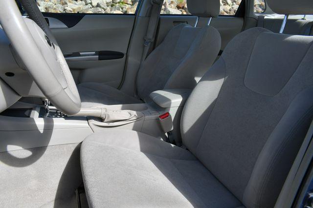 2008 Subaru Impreza i w/Premium Pkg Naugatuck, Connecticut 19