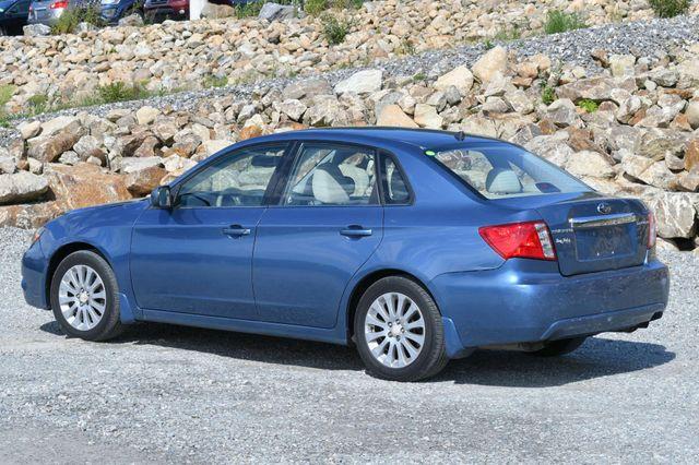 2008 Subaru Impreza i w/Premium Pkg Naugatuck, Connecticut 2