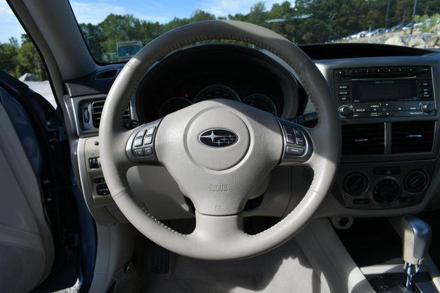 2008 Subaru Impreza i w/Premium Pkg Naugatuck, Connecticut 20