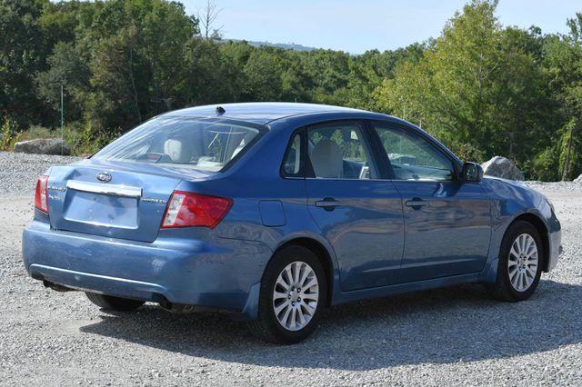 2008 Subaru Impreza i w/Premium Pkg Naugatuck, Connecticut 4