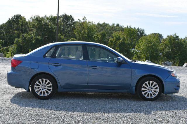 2008 Subaru Impreza i w/Premium Pkg Naugatuck, Connecticut 5