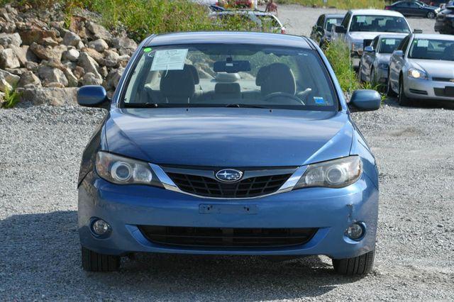 2008 Subaru Impreza i w/Premium Pkg Naugatuck, Connecticut 7