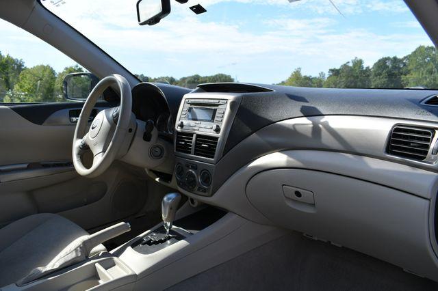 2008 Subaru Impreza i w/Premium Pkg Naugatuck, Connecticut 8