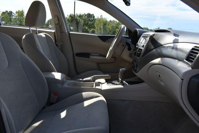 2008 Subaru Impreza i w/Premium Pkg Naugatuck, Connecticut 9