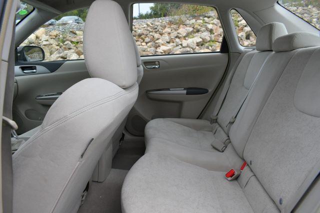 2008 Subaru Impreza i Naugatuck, Connecticut 12