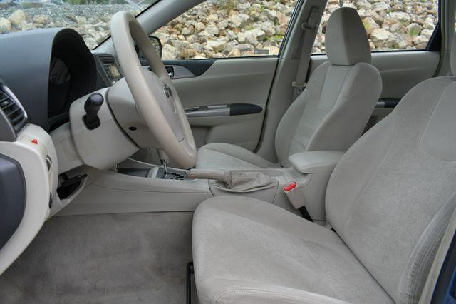 2008 Subaru Impreza i Naugatuck, Connecticut 17