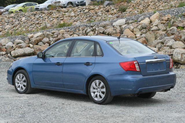 2008 Subaru Impreza i Naugatuck, Connecticut 2