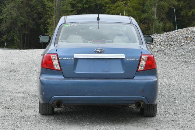 2008 Subaru Impreza i Naugatuck, Connecticut 3