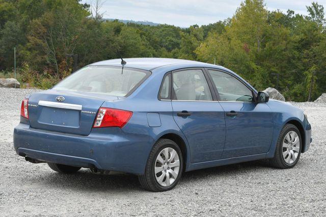 2008 Subaru Impreza i Naugatuck, Connecticut 4