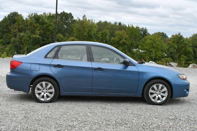 2008 Subaru Impreza i Naugatuck, Connecticut 5