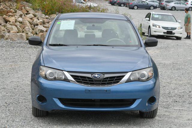 2008 Subaru Impreza i Naugatuck, Connecticut 7