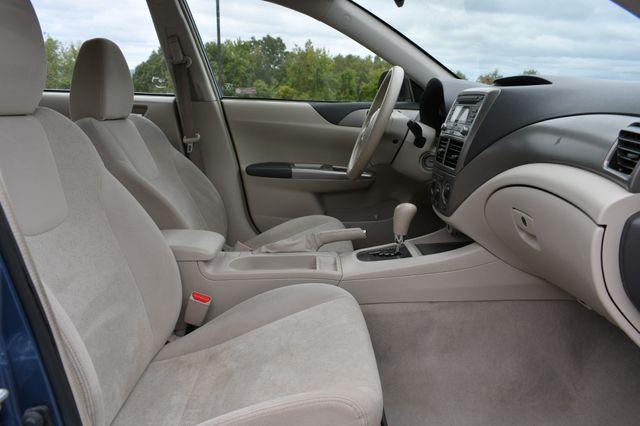 2008 Subaru Impreza i Naugatuck, Connecticut 9