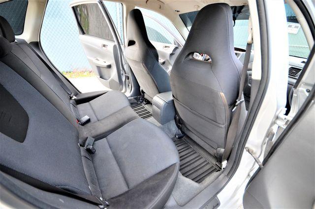 2008 Subaru Impreza WRX in Reseda, CA, CA 91335