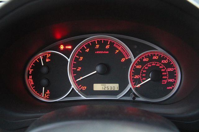 2008 Subaru Impreza WRX Santa Clarita, CA 9