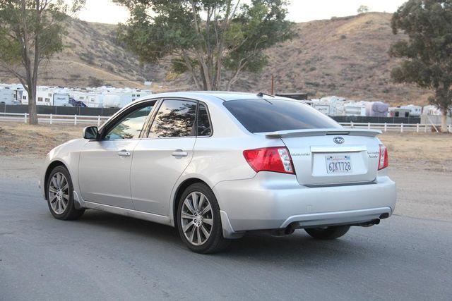 2008 Subaru Impreza WRX Santa Clarita, CA 3