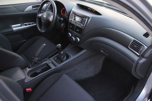 2008 Subaru Impreza WRX Santa Clarita, CA 8