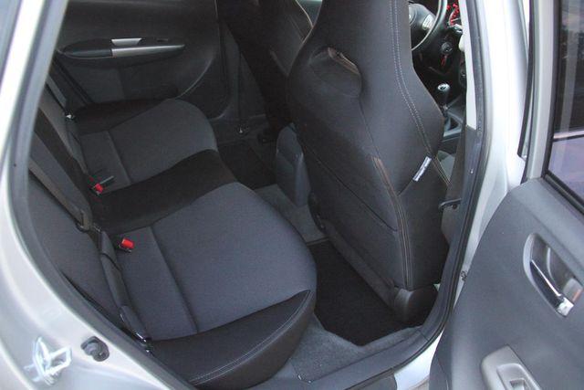 2008 Subaru Impreza WRX Santa Clarita, CA 10