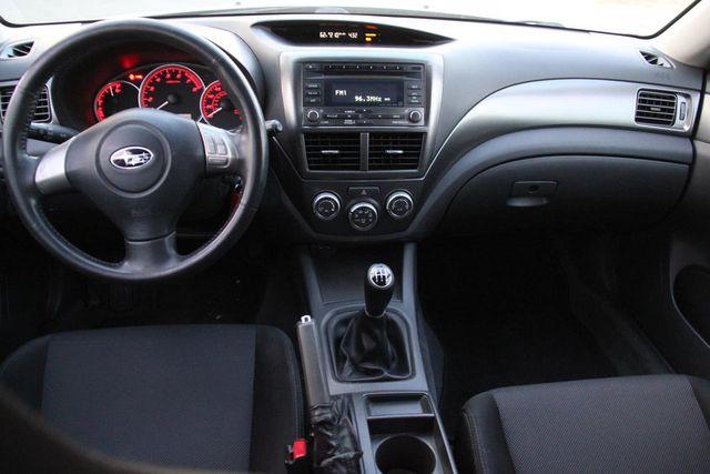 2008 Subaru Impreza WRX Santa Clarita, CA 6