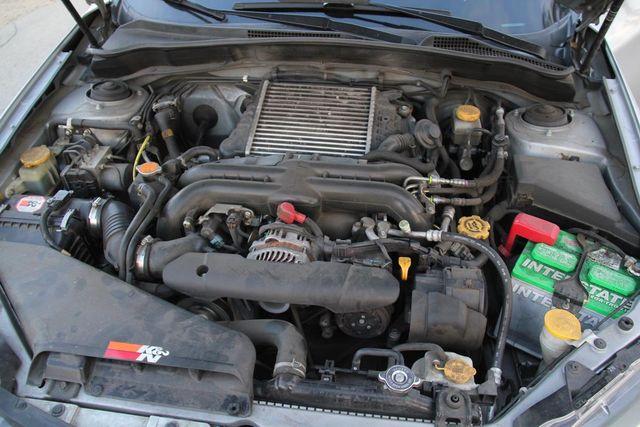 2008 Subaru Impreza WRX Santa Clarita, CA 12