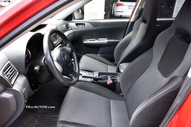 2008 Subaru Impreza WRX w/Premium Pkg Waterbury, Connecticut 11