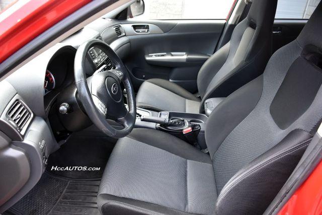 2008 Subaru Impreza WRX w/Premium Pkg Waterbury, Connecticut 12