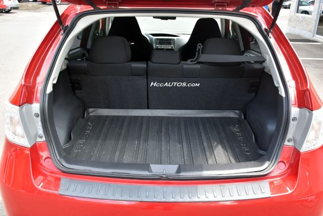 2008 Subaru Impreza WRX w/Premium Pkg Waterbury, Connecticut 14