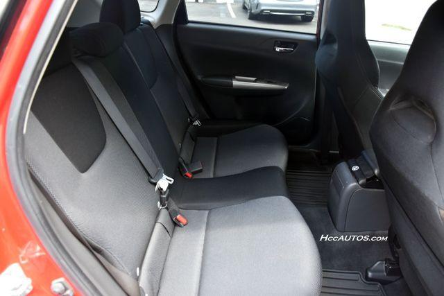 2008 Subaru Impreza WRX w/Premium Pkg Waterbury, Connecticut 15