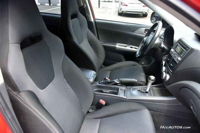 2008 Subaru Impreza WRX w/Premium Pkg Waterbury, Connecticut 16