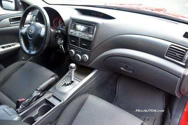 2008 Subaru Impreza WRX w/Premium Pkg Waterbury, Connecticut 17