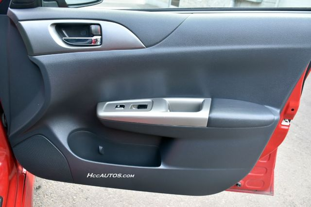 2008 Subaru Impreza WRX w/Premium Pkg Waterbury, Connecticut 18