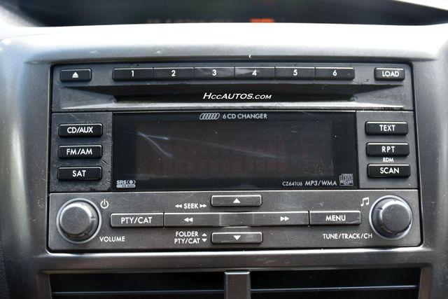 2008 Subaru Impreza WRX w/Premium Pkg Waterbury, Connecticut 26