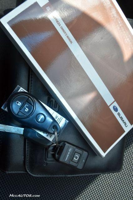 2008 Subaru Impreza WRX w/Premium Pkg Waterbury, Connecticut 31