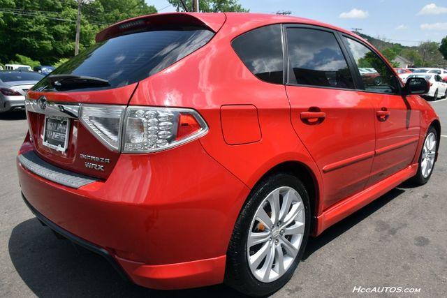 2008 Subaru Impreza WRX w/Premium Pkg Waterbury, Connecticut 4