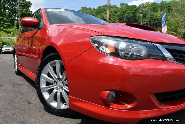 2008 Subaru Impreza WRX w/Premium Pkg Waterbury, Connecticut 9