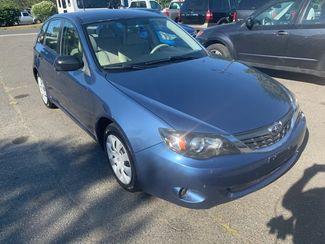 2008 Subaru Impreza i  city MA  Baron Auto Sales  in West Springfield, MA