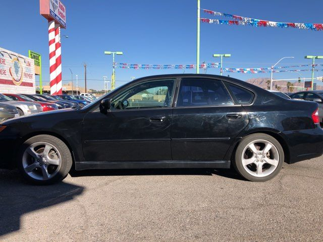 2008 Subaru Legacy CAR PROS AUTO CENTER (702) 405-9905 Las Vegas, Nevada 1