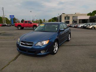 2008 Subaru Legacy 2.5i Limited in Dalton, Georgia 30721