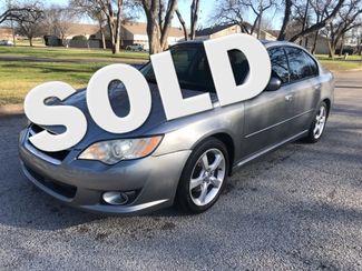 2008 Subaru Legacy Limited | Ft. Worth, TX | Auto World Sales LLC in Fort Worth TX