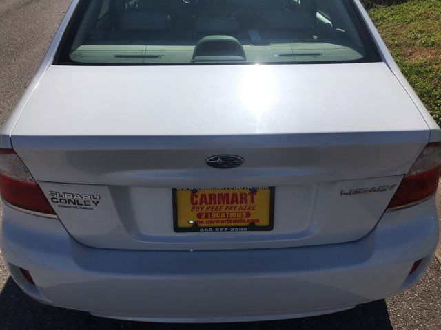 2008 Subaru Legacy Limited Knoxville, Tennessee 19