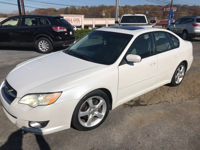 2008 Subaru Legacy Limited Knoxville, Tennessee 41