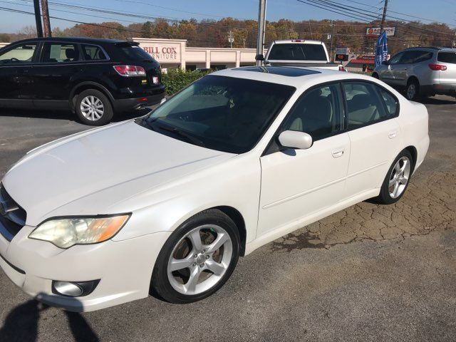 2008 Subaru Legacy Limited Knoxville, Tennessee 42