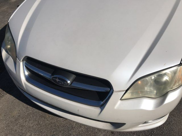 2008 Subaru Legacy Limited Knoxville, Tennessee 43